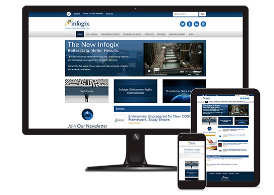 infogix-screens