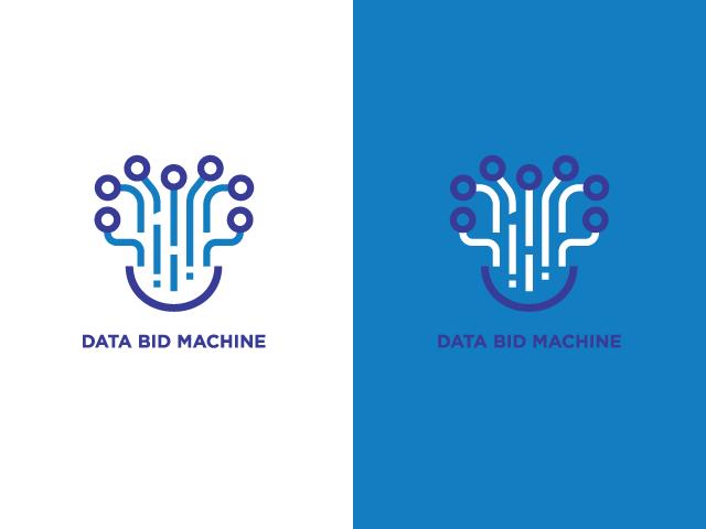 Data Bid Machine Logo